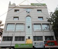 Hotel Manikhanta Grand