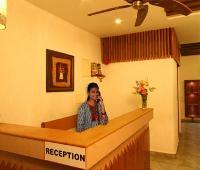Lambana Resort Goa