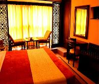 Hotel Lhasa and Restaurant