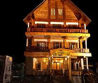 Hotel The Whispering Inn