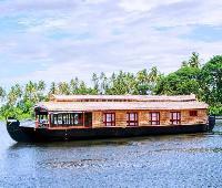 Bens Houseboats