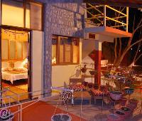 The Satvik Resort