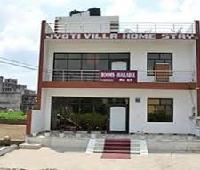 Jyoti Villa Home Stay