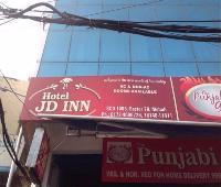 Hotel JD Inn