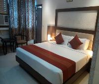 Hotel Orbit Chandigarh