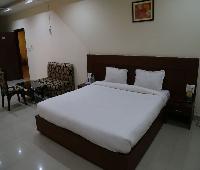 Hotel The Emerald Bilaspur