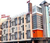Hotel Rockfort View