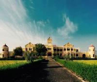 Ambika Niwas Palace