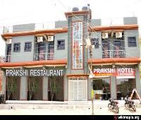 Hotel Prakshi Palace