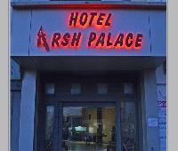 Hotel Arsh Palace