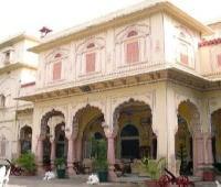 Hotel Narayan Niwas Palace