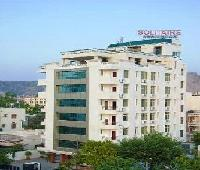 The Solitaire Jaipur