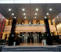 Clarks Inn Suites,Pune