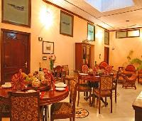 Surya Kunj Home Stay