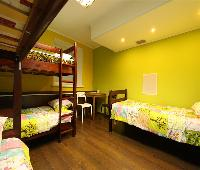 Hostel Come and Go