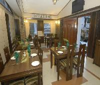 Hotel Siswan Jungle Lodge