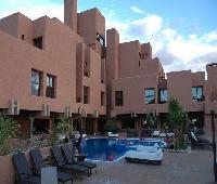 Xaluca Dades Hotel