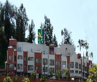 Quality Inn and Suites Hollywood