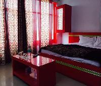 Hotel Kumar Continetal