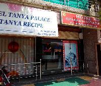 Hotel Tanya Palace
