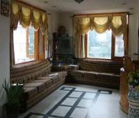 Hotel Sukh Sagar Residency