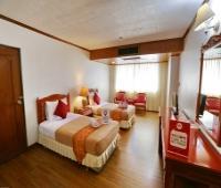 NIDA Rooms Chai Kaeo 479 Wat Kate