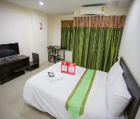NIDA Rooms Bang Na 9 Adventures