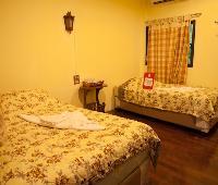 NIDA Rooms Sri Phum 72 Central Plaza