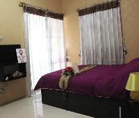 NIDA Rooms Mae Hia 488 Deluxe