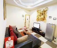 NIDA Rooms Pa Krang 3 Platform