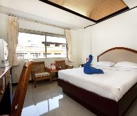 NIDA Rooms Phaya Thai  169 Weekend Market