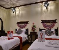 NIDA Rooms Tha Sala Super Highway