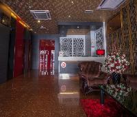 NIDA Rooms Melaka Ayeh Keroh Museum