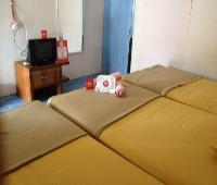 NIDA Rooms Melaka Bidara Court