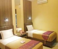 NIDA Rooms Taman Sari Pekan Bada