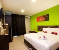 NIDA Rooms Kingkaew 45 Landmark