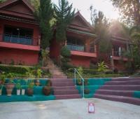 NIDA Rooms Chiang Saen 353 Temple
