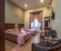NIDA Rooms Melaka Ayer Keroh Keladi