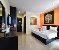 NIDA Rooms Ratchaprapa 149 Stone Flint