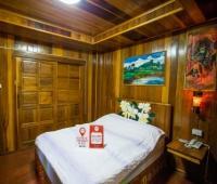 NIDA Rooms Samut Prakan Sky Rail Link