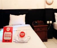 NIDA Rooms Cibaduyut Building