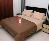 NIDA Rooms Yos Sudarso 10