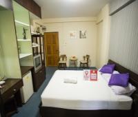 NIDA Rooms BangPhli Terminal 575