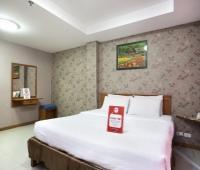 NIDA Rooms Suvanabhumi 911 Silver place