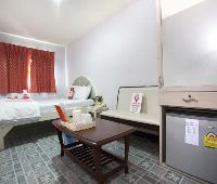 NIDA Rooms Bang Chalong Wisdom 3511