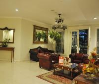 NIDA Rooms Bogor Jalan Pangrango 244