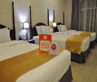 NIDA Rooms Stadion Padjajaran Bogor