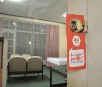 NIDA Rooms Bogor Jalan Pangrango 241