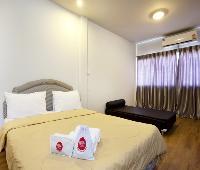 NIDA Rooms Aero Bang Phli 140