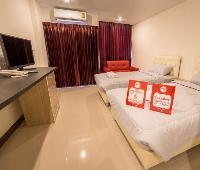NIDA Rooms Pattaya Walking Street 6